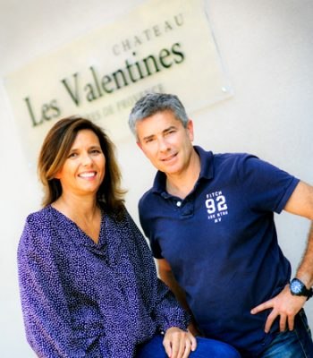 avatar for Château Les Valentines