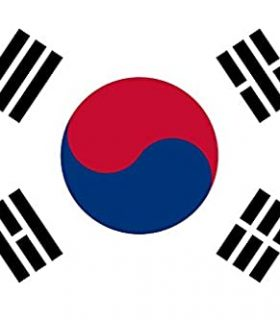 Group logo of South Korea
